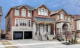 77 Wallenberg Drive, Vaughan, ON, L6A 4S5
