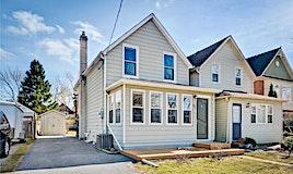 85 Metcalfe Street, Aurora, ON, L4G 1E7