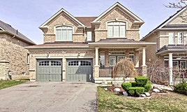 11 Donzi Lane, Vaughan, ON, L6A 0J3