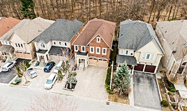 47 Chopin Boulevard, Vaughan, ON, L4J 8Y6