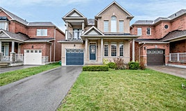 42 Degas Drive, Vaughan, ON, L4J 9J3