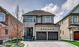 12 Allison Ann Way, Vaughan, ON, L6A 0J4