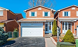 52 Cog Hill Drive, Vaughan, ON, L4K 1M7