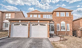 161 Chambers Crescent, Newmarket, ON, L3X 1T1