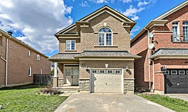 97 Bentwood Crescent, Vaughan, ON, L4J 8R4