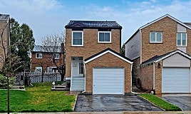 19 Peachtree Place, Vaughan, ON, L4K 2C4