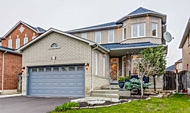 11 Gladstone Avenue, Vaughan, ON, L6A 2C2