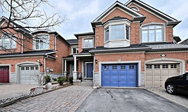 30 Kingsbridge Circ, Vaughan, ON, L4J 8N7