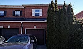 554 Bondi Avenue, Newmarket, ON, L3Y 8R5