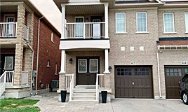 62 Manordale Crescent, Vaughan, ON, L4H 0T7