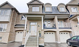 83 Benjamin Hood Crescent, Vaughan, ON, L4K 5M7