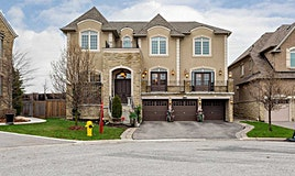18 Sweet Valerie Court, Vaughan, ON, L6A 0C6