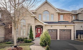 738 Valley Green Tr, Newmarket, ON, L3X 2V7