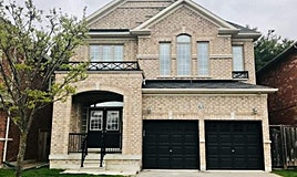 63 Maverick Crescent, Vaughan, ON, L6A 4L1
