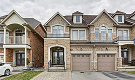 19 Marc Santi Boulevard, Vaughan, ON, L6A 0K2