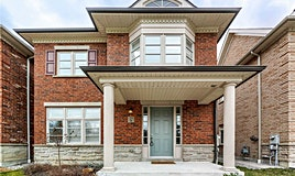 25 Calamint Lane, Richmond Hill, ON, L4E 1C3