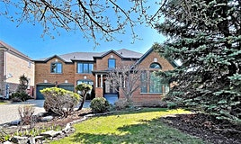 1 Elderwood Drive, Richmond Hill, ON, L4B 2X3