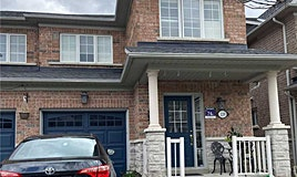 139 Ascalon Drive, Vaughan, ON, L6A 0M8