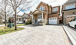 25 Daiseyfield Crescent, Vaughan, ON, L4H 2T9