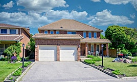 46 Marwood Place, Vaughan, ON, L6A 1C5