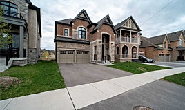 109 Cranbrook Crescent, Vaughan, ON, L4H 4G9