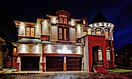 290 Woodgate Pine Drive, Vaughan, ON, L4H 3X7