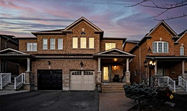 27 Manordale Crescent, Vaughan, ON, L4H 0T6