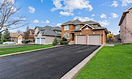 80 Lois Drive, Vaughan, ON, L4H 1H8
