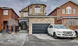 65 Purcell Crescent, Vaughan, ON, L6A 3C6