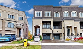 170 Arianna Crescent, Vaughan, ON, L6A 4Z9