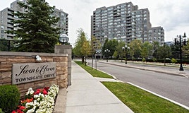 1106-11 Townsgate Drive, Vaughan, ON, L4J 8G4