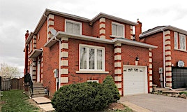 148 Thornway Avenue, Vaughan, ON, L4J 7Z3