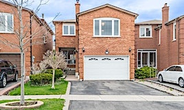 48 Gayla Street, Vaughan, ON, L4J 6G2