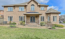 2 Arband Avenue, Vaughan, ON, L6A 0V1