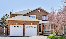 208 Longhouse Street, Vaughan, ON, L4L 8G1