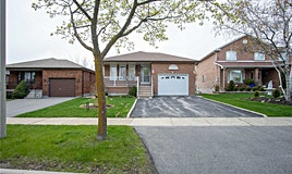 42 Dante Court, Vaughan, ON, L4L 7V4