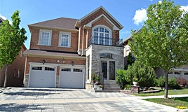 137 Moraine Hill Drive, Vaughan, ON, L6A 4P7