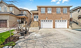 20 Sarno Street, Vaughan, ON, L4H 1X2