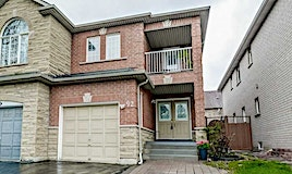 92 Fieldstone Drive, Vaughan, ON, L4L 9H2