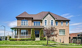 295 Grand Trunk Avenue, Vaughan, ON, L6A 0V1