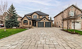 54 Goldpark Court, Vaughan, ON, L4L 8V5