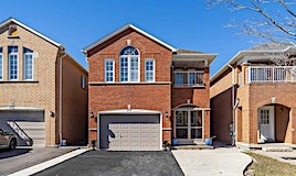 109 Monteith Crescent, Vaughan, ON, L6A 3M8