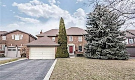 131 Calvin Chambers Road, Vaughan, ON, L4J 1E8