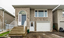 479 Britannia Avenue, Bradford West Gwillimbury, ON, L3Z 2C9