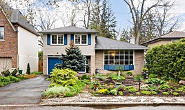 216 Rosemar Gardens, Richmond Hill, ON, L4C 3Z9