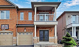 276 Golden Orchard Road, Vaughan, ON, L6A 0N3