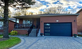 324 Airdrie Drive, Vaughan, ON, L4L 3B9