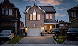 27 Kayla Crescent, Vaughan, ON, L6A 3P6