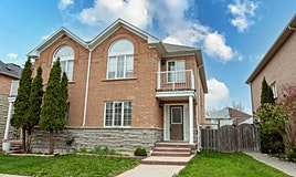 60 Castle Park Boulevard, Vaughan, ON, L4H 1V3