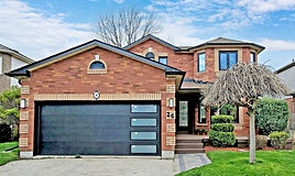 26 Iveagh Drive, Georgina, ON, L4P 3X1